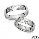Vjenčani prsten V1387