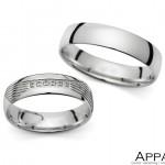 Vjenčani prsten V1388