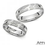 Vjenčani prsten V1392
