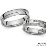 Vjenčani prsten V1394