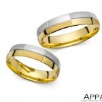 Vjenčani prsten V1397
