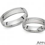 Vjenčani prsten V1399