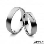 Vjenčani prsten V1404