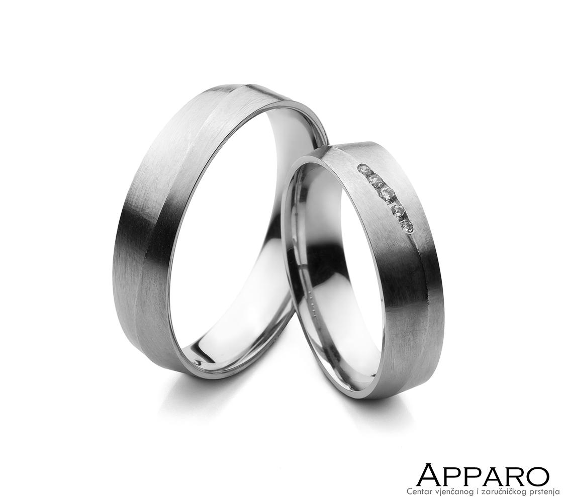 Vjenčani prsten V1405