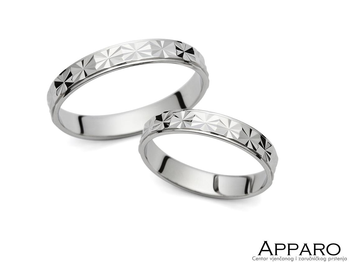 Vjenčani prsten V324
