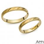Vjenčani prsten V325