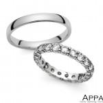 Vjenčani prsten V330