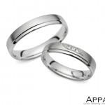 Vjenčani prsten V4056
