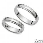 Vjenčani prsten V4057