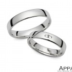 Vjenčani prsten V4058