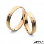Vjenčani prsten V4061