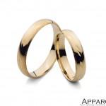 Vjenčani prsten V4063