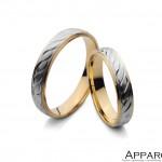 Vjenčani prsten V4068