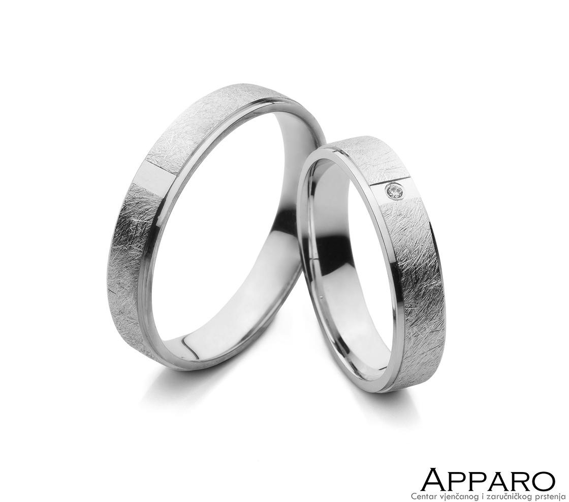 Vjenčani prsten V4073