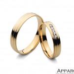 Vjenčani prsten V4078