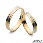 Vjenčani prsten V4082
