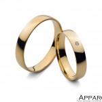 Vjenčani prsten V4092