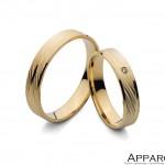 Vjenčani prsten V4097