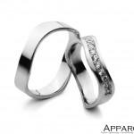 Vjenčani prsten V4103