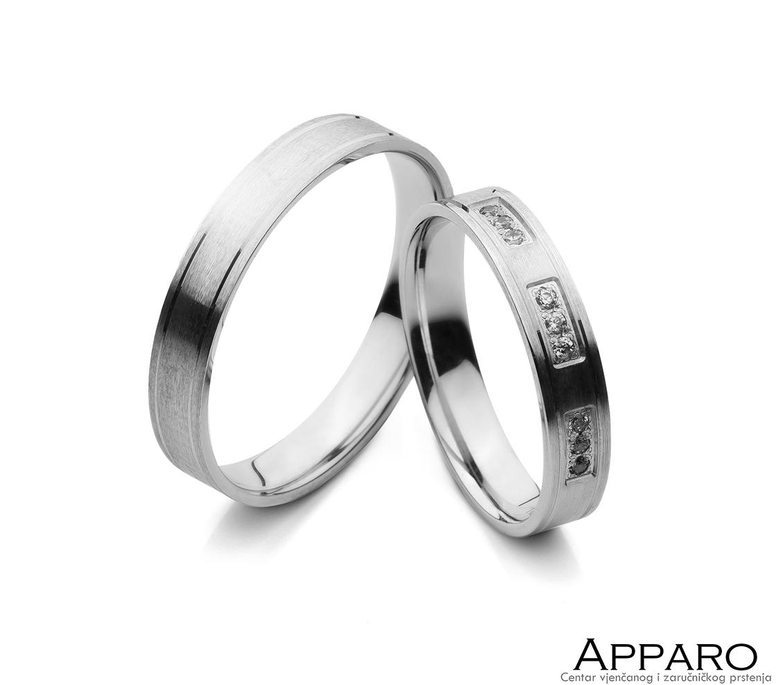 Vjenčani prsten V4108