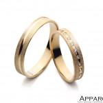Vjenčani prsten V4113
