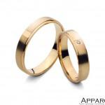 Vjenčani prsten V4121