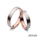 Vjenčani prsten V4123