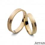 Vjenčani prsten V4131