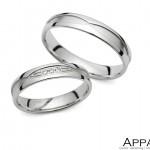 Vjenčani prsten V4135
