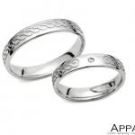 Vjenčani prsten V4141