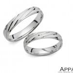Vjenčani prsten V4143