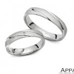 Vjenčani prsten V4144