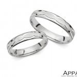 Vjenčani prsten V4150