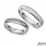 Vjenčani prsten V4152