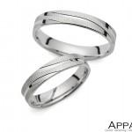 Vjenčani prsten V4153