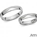 Vjenčani prsten V4154