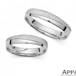 Vjenčani prsten V4155