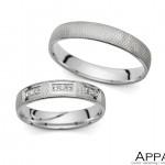 Vjenčani prsten V4157