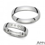 Vjenčani prsten V4159