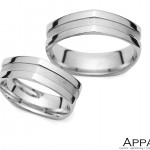 Vjenčani prsten V6381