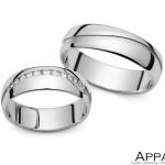 Vjenčani prsten V6382