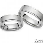 Vjenčani prsten V6407