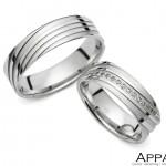 Vjenčani prsten V6412