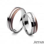 Vjenčani prsten V6418