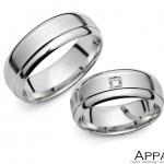 Vjenčani prsten V7115