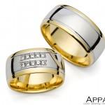 Vjenčani prsten V914