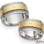 Vjenčani prsten V960